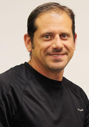 Dr. Doug McKenzie
