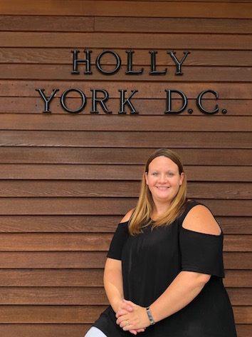 Dr Molly